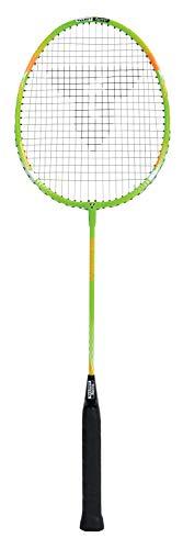 Talbot Torro 429807 Badminton Fighter, Raqueta para Principiantes con Eje Robusto de Acero...
