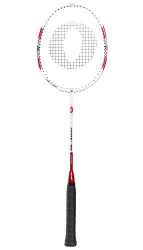 Raqueta badminton | Oliver Power P 500 | rojo/azul