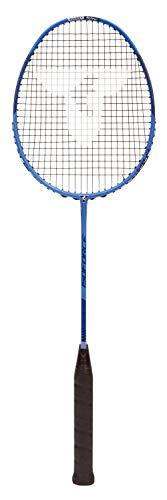 Talbot Torro Raqueta de Badminton Isoforce 411.8, 100% Grafito, 439554