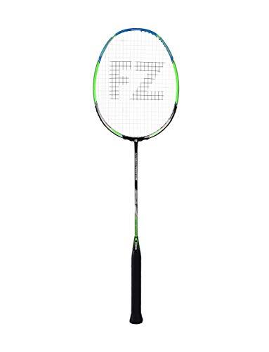FZ Forza Power 688 Badminton/Squash Racket, 3U-G5, 85 g, Green, Head Heavy Balance with Medium...