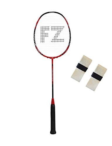 FZ Forza - Raqueta de bádminton Power Pro 86 - Raqueta de Grafito Completo para Funciones avanzadas...