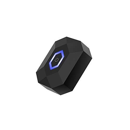 Coollang Koospur Xiaoyu 3.0 Badminton Sensor Raqueta Tracker Detector de Movimiento con Bluetooth...