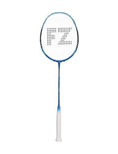 FZ Forza Light 10.1 Badminton/Squash Racket, 4U-G5, 82 g, Blue, Head Heavy Balance with Stiff Shaft,...