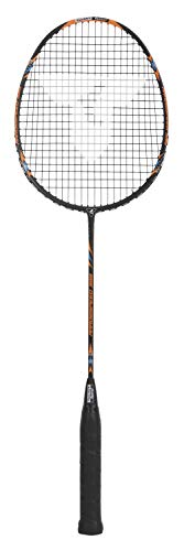 Talbot Torro Raqueta de Badminton Arrowspeed 399, 100% Grafito, Construcción de Una Pieza, 439883
