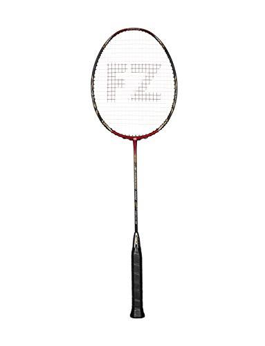 FZ Forza Precision 5000 Raquette de Badminton Rouge