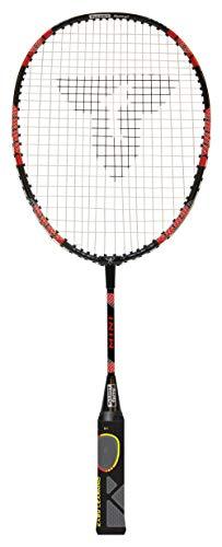 Talbot Torro Raqueta de Aprendizaje de Badminton Eli Mini, Longitud Acortada 53 cm, Mango de...