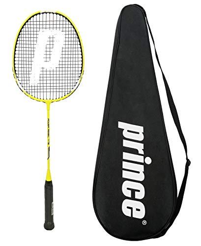 Prince Power Ti 75 Badminton Raqueta (Varias Opciones) (Rebel)