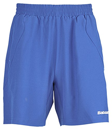 Babolat Match Core Pantalones Cortos Azul Azul Talla:140