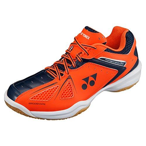 Yonex - Zapatillas de bádminton de Material Sintético para hombre, Shoe Size- 10.5 UK