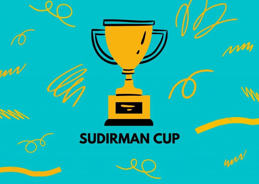 badminton-sudirman-cup
