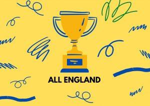 ALL ENGLAND