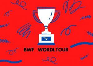 BADMINTON WORDL TOUR